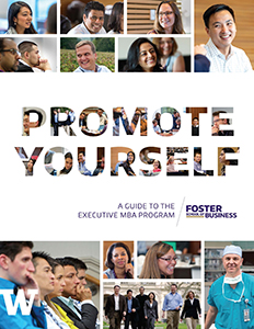 Foster EMBA 2018