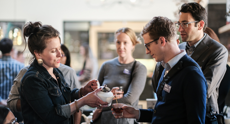 Networking & Recruiting Events