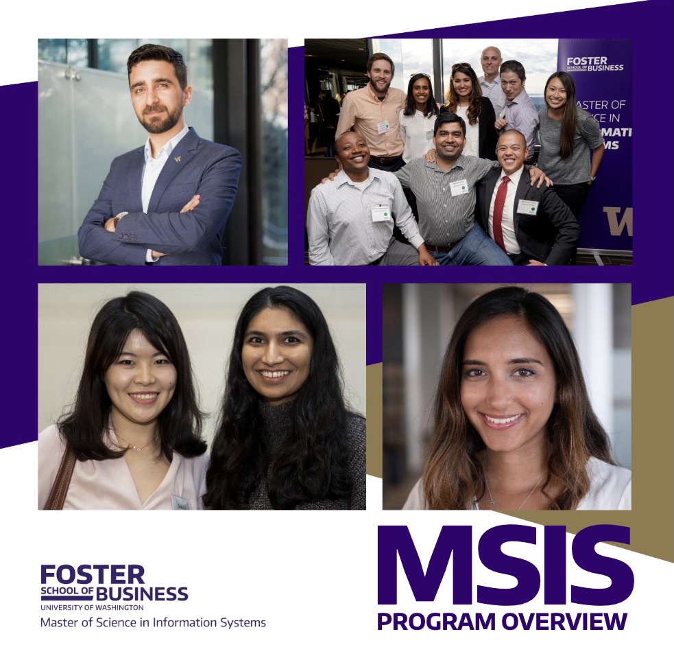 MSIS Year in Review